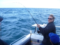 adelaide deep sea fishing south australia