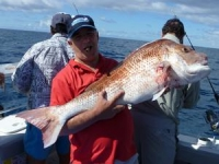 adelaide deep sea fishing trips