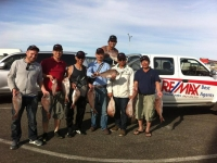 adelaide fishing trips