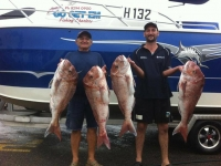 adelaide offshore fishing charters