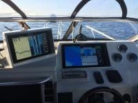 boat new gps