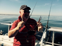 deep sea fishing adelaide