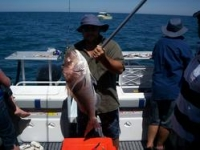 deep sea fishing charter south australia