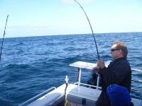 deep sea fishing trip adelaide