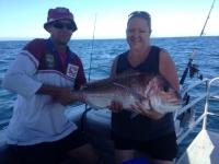 fishing boat trip adelaide