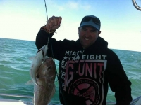 fishing charter adelaide