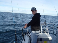 fishing charters Adelaide 1