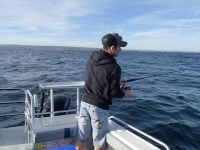 fishing charters Adelaide 4