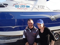 fishing charters Adelaide 9