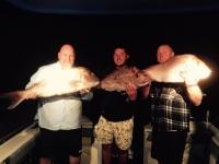 fishing charters SA