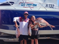 fishing charters in adelaide