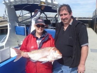 go get em fishing charters adelaide south australia