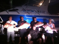 group fishing charters adelaide