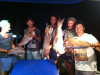 group fishing trips adelaide