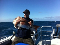 off shore fishing charters adelaide