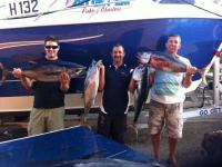 tuna charters adelaide