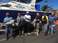 tuna fishing adelaide