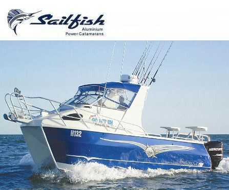 Fishing Charters Adelaide Fishing Trips