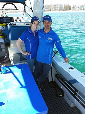 fishing charters adelaide
