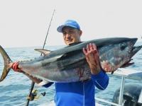 Tom BIG Tuna