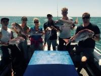 adelaide deep sea fishing