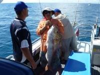 Adelaide deep sea fishing charters