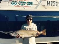 adelaide fishing tours