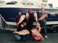 adelaide fishing trips