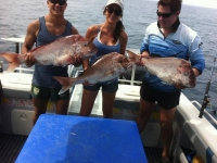 adelaide off shore fishing trips