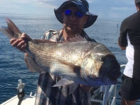 adelaide snapper fishing charters