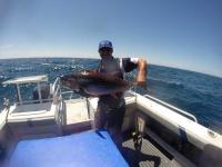 adelaide tuna fishing charters