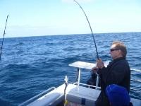 deep sea fishing trip adelaide