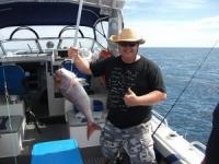 deep sea fishing trip south australia