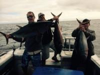 fishing tours SA