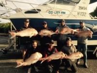 fishing tours adelaide