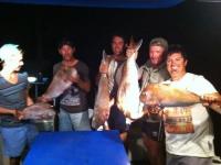 group fishing trips adelaide