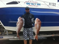 off shore fishing trips adelaide