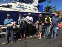 tuna fishing adelaide