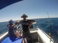 tuna fishing charters adelaide
