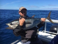 tuna fishing south australia