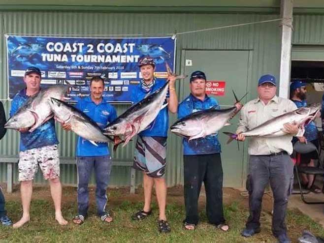 Fishing Charters Adelaide SA