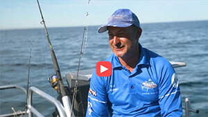 Go Get Em Fishing Charters Adelaide Video